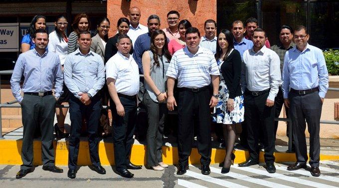 Taller de Operaciones de Servicios Financieros con Dr. Enrique Castro Abele
