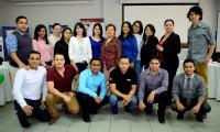 """AHIBA Y FUHRIL Gradúan La II Promoción Del Diplomado """"Comunicación De Lengua De Señas Hondureña"""""""