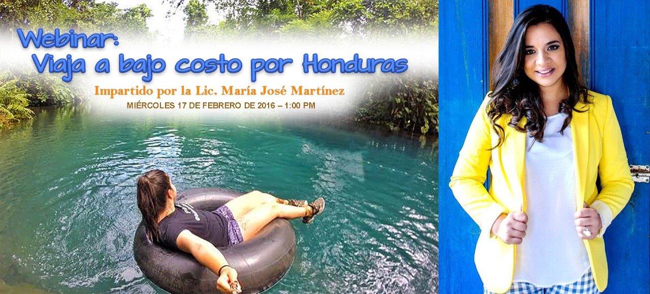 Viajando A Bajo Costo Por Honduras