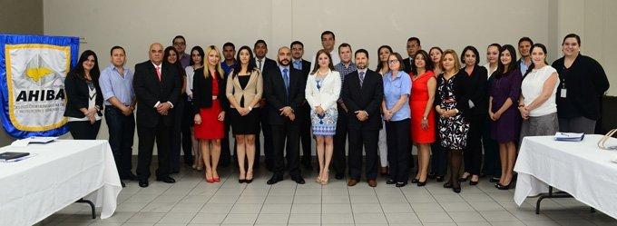 Personal del Programa de Formación Fiduciaria Internacional