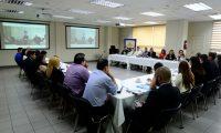 AHIBA Y UNICAH Impulsan Programa De Formación Fiduciaria Internacional