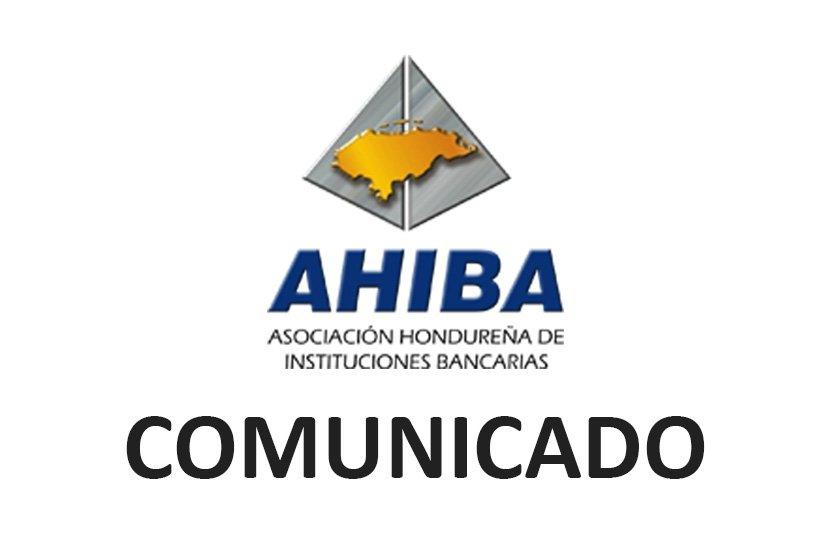 Ahiba.hn Comunicado