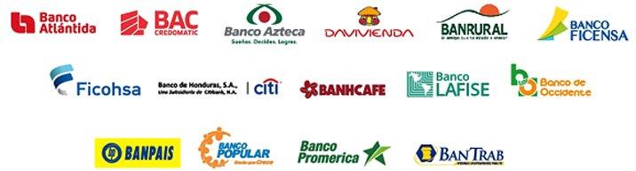 Bancos Asociados - AHIBA