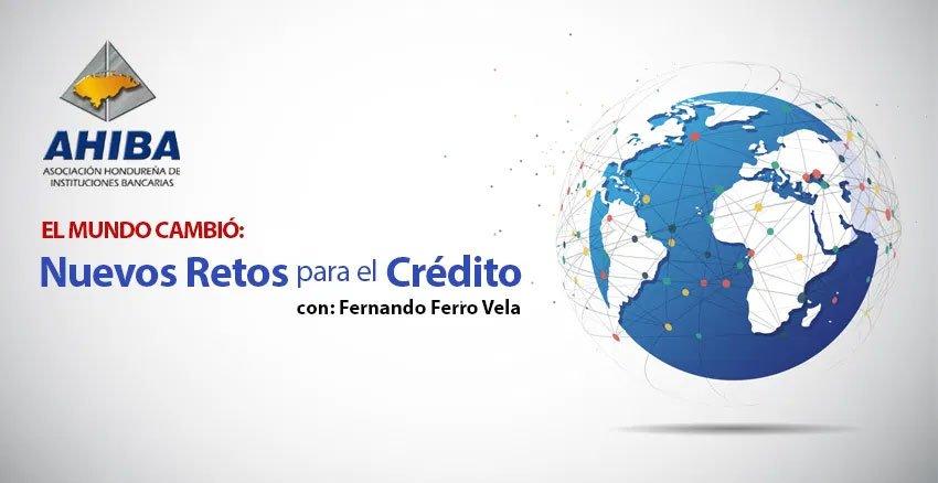 Seminario El Mundo Cambió: Nuevos Retos Para El Crédito