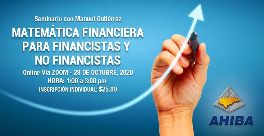 Matemática Financiera Para Financistas Y No Financistas